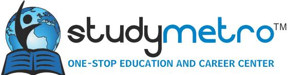 Logo Study Metro- Study Abroad in Top University